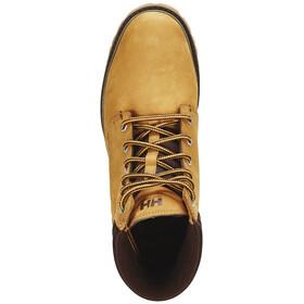 Helly Hansen Gataga - Chaussures Homme - orange/marron